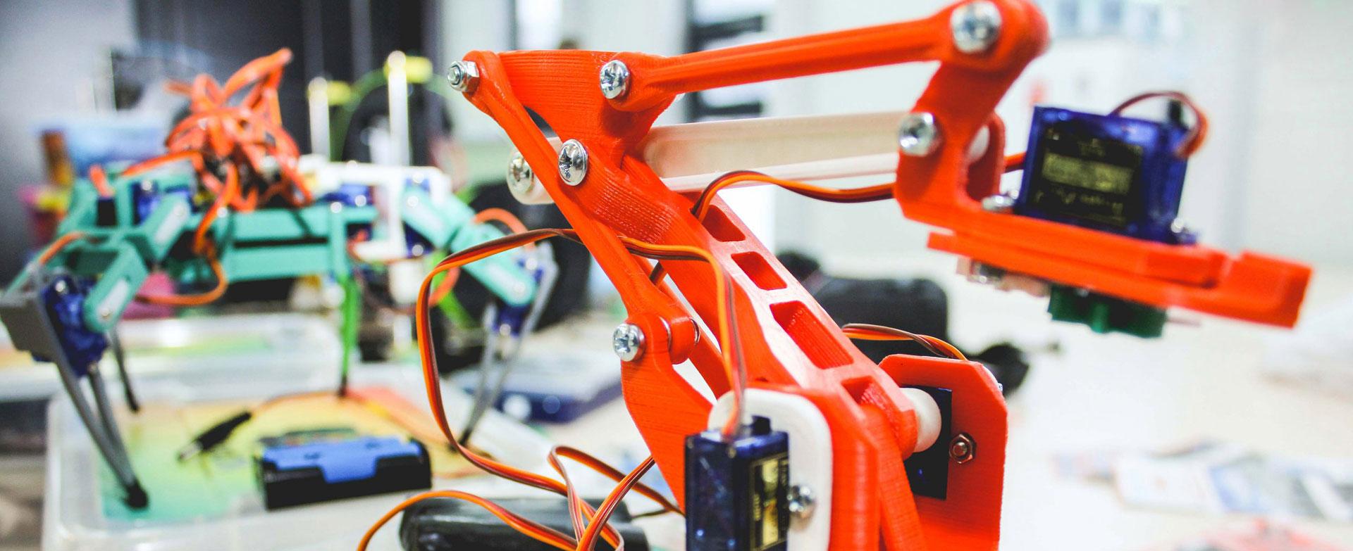 Программа Roboton Studio